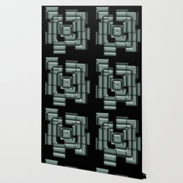 Beveled Wallpaper