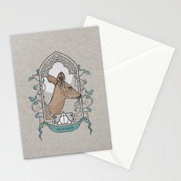 Severus Stationery Cards