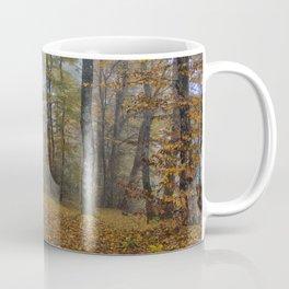 THE AUTUMN WOOD Coffee Mug