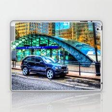 Corporate world Laptop & iPad Skin