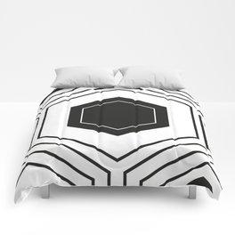 HEXBYN3 Comforters