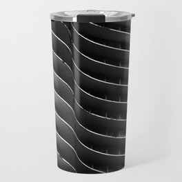 NIEMEYER   architect   Building Niemeyer Travel Mug