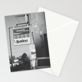 Bad Hombres - Marfa Stationery Cards