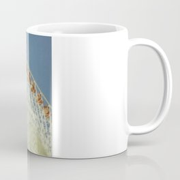 At the Pier Coffee Mug