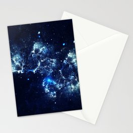 Sapphire Way Stationery Cards
