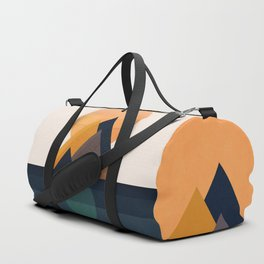 Twin Sun Duffle Bag