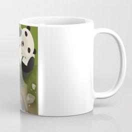 pppanda! Coffee Mug