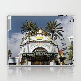 Las Palmas Cafe Laptop & iPad Skin