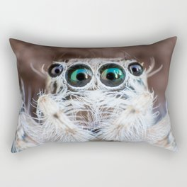 spider Rectangular Pillow