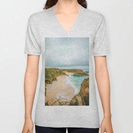 Summer Coast VII Unisex V-Neck