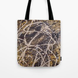 Verness painting Tote Bag