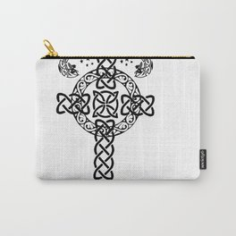 Celtic Carry-All Pouch