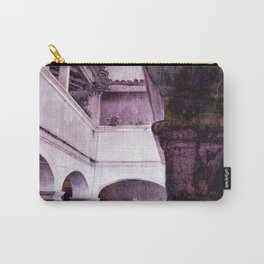 inception violet Carry-All Pouch