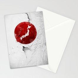 Help Japan Stationery Cards