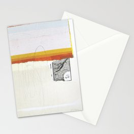The Writ Stationery Cards