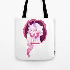Nice and Warm Ver. 2 Tote Bag