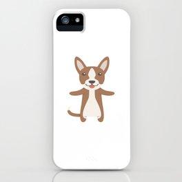 Ibizan Hound Gift Idea iPhone Case