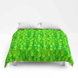Radioactive Slime Comforters
