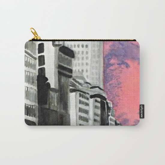 Metropolitan Impressions Carry-All Pouch