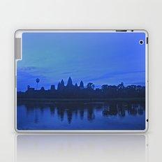 Angkor Wat at Sunrise Laptop & iPad Skin