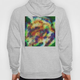 Colours of the Jungle Hoody