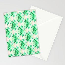 mushy peas Stationery Cards