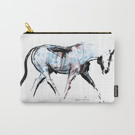 Horse (Wandering) Carry-All Pouch