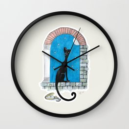 Since beginning of time Wall Clock