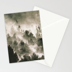 Beauty morning Stationery Cards