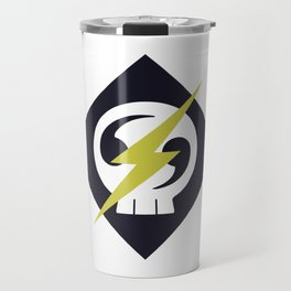 Germa 66 Jolly Roger Travel Mug