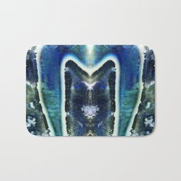 Mother Ship Bath Mat