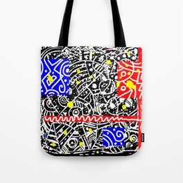 Holy Moly 03 Tote Bag
