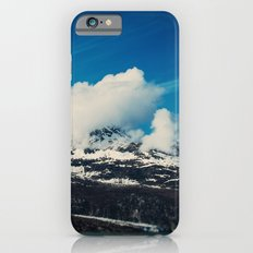 Alaska Mountain Slim Case iPhone 6s