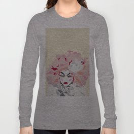 Lady Tremaine Long Sleeve T-shirt