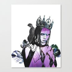 Strange Sister I Canvas Print