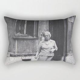 Gradsko Rectangular Pillow