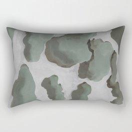 Gray Sky Rectangular Pillow