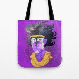 スター・プラチナ Tote Bag