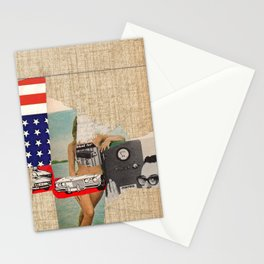 7413 Stationery Cards