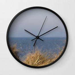 Wild Landscapes at the coast 7 Wall Clock