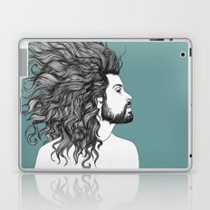 A Sight to Behold Laptop & iPad Skin