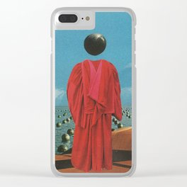 All My Children Clear iPhone Case