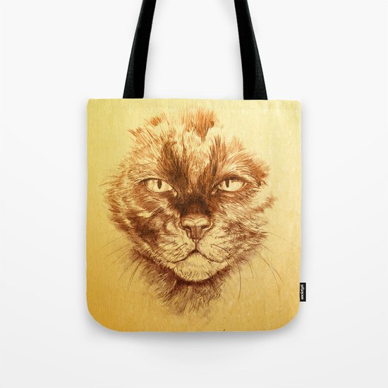 KITTEE Tote Bag