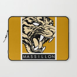 MASSILLON TIGER Laptop Sleeve