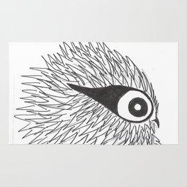 Owl 4 Rug