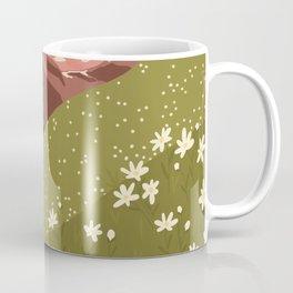 Mountain Landscape Coffee Mug