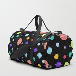 Cosmic Dust Duffle Bag