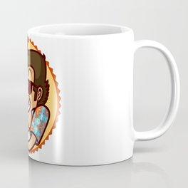 Like a Glove! Coffee Mug