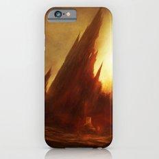 Mount Abaddon iPhone 6s Slim Case