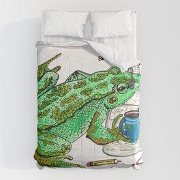 Gaylord's Weekly Challenge Comforters